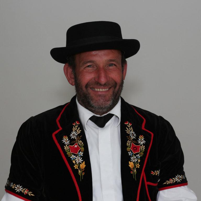 Franz Kessler
