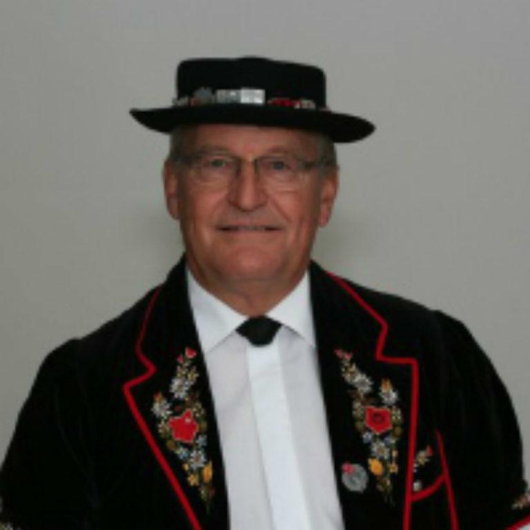 Robert Ruoss